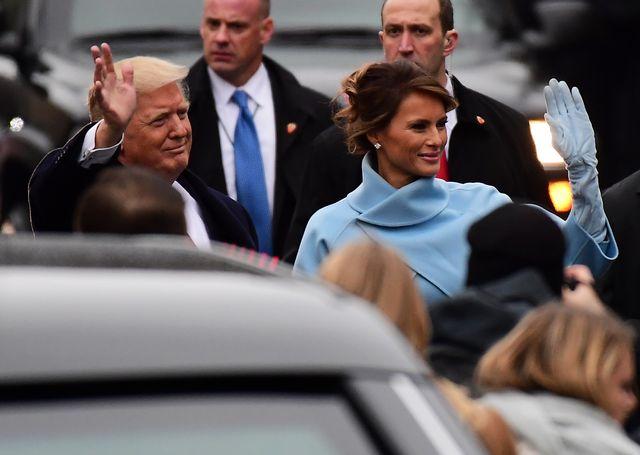 Melania Trump jest GROŹNIEJSZA, niż wszyscy myśleli?