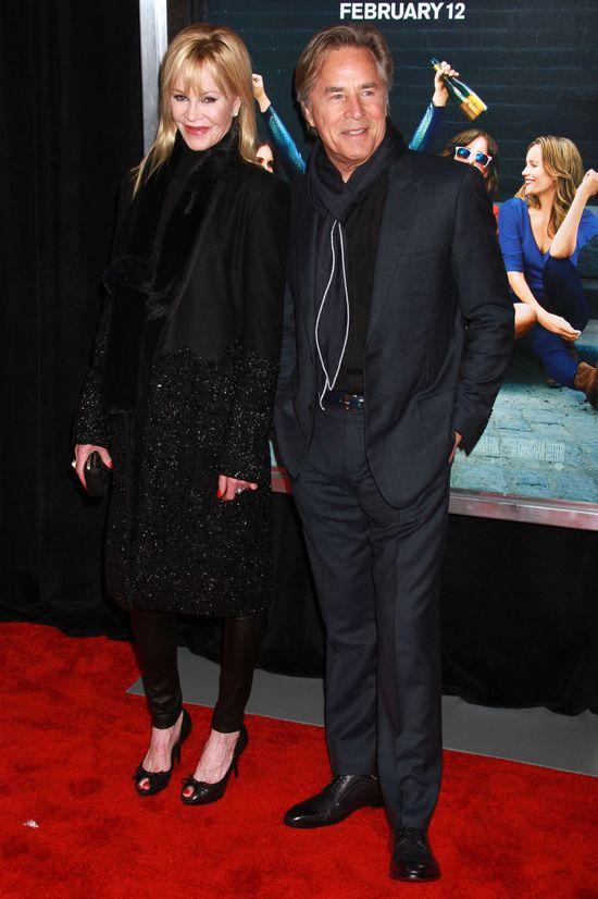 Dakota Johnson promuje film Jak to robi� single? (FOTO)