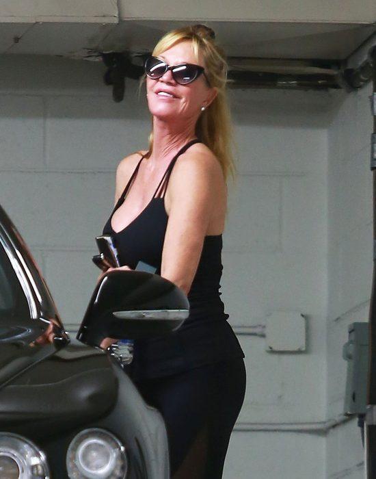 Nie tylko Maryla Rodowicz lubi sukienki przed kolano (FOTO)