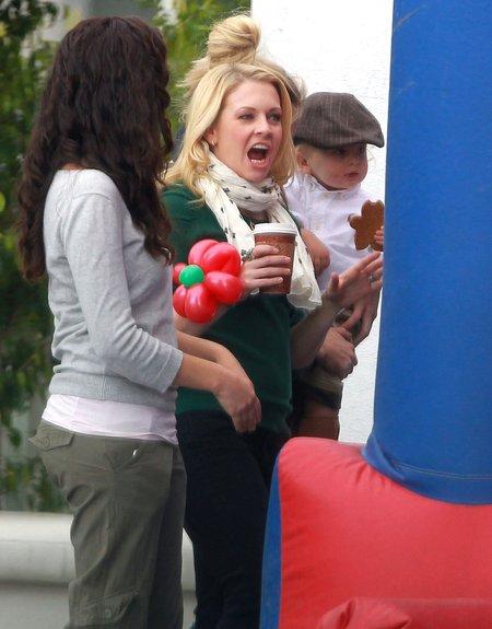 Melissa Joan Hart: Nienawidzę być w ciąży!