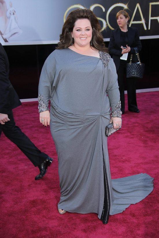 Będziecie w szoku, gdy zobaczycie, jak dziś wygląda Mellisa McCarthy (FOTO)