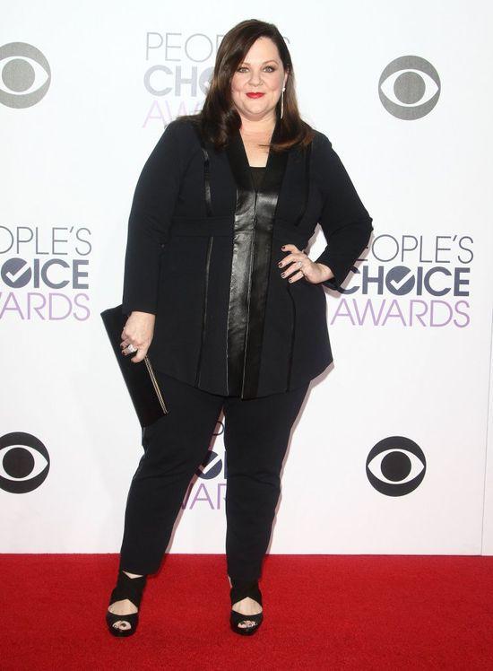 Kto pojawił się na gali People's Choice Awards? (FOTO)