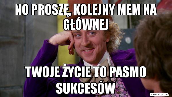Zmarł Gene Wilder, filmowy Willy Wonka