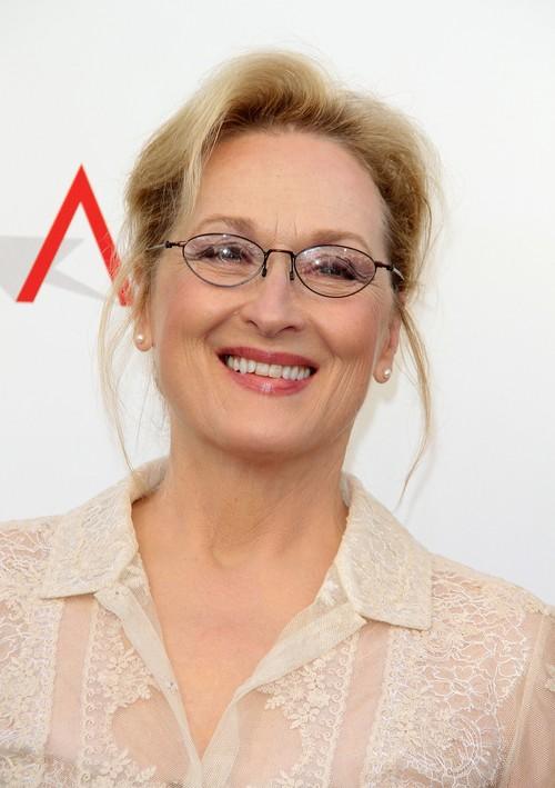 Meryl Streep: To zasługa kobiety, że związek działa!