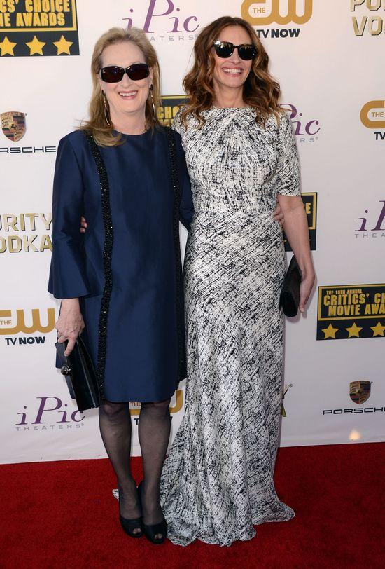 Gwiazdy na Critics' Choice Movie Awards (FOTO)
