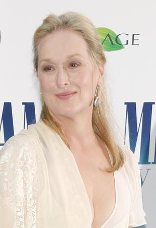 Meryl Streep: Sprzedawanie zdjęć dzieci jest obrzydliwe