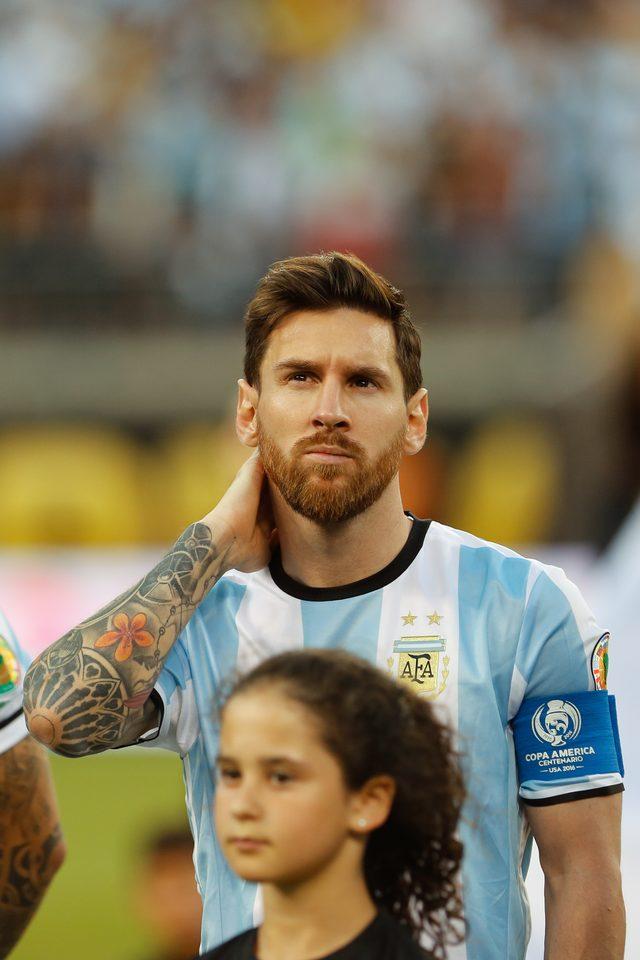 Leo Messi skazany na więzienie za oszustwa podatkowe