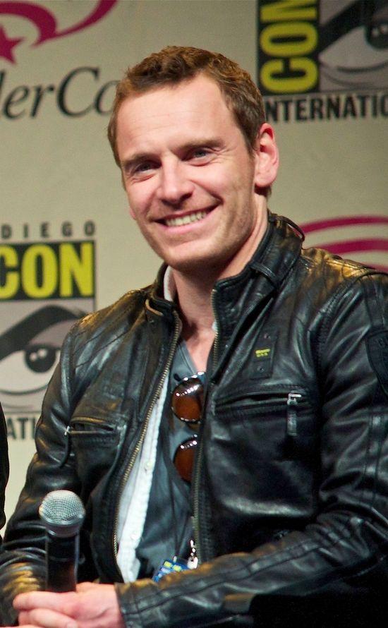 Michael Fassbender zagra morderc� w adaptacji gry Asssassin'