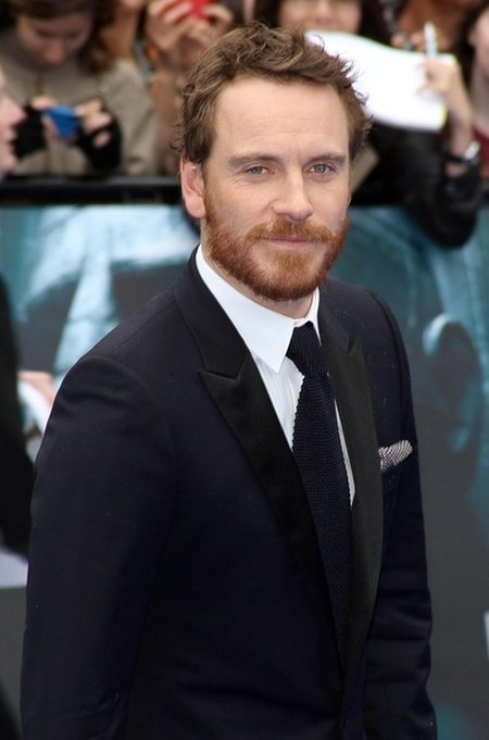 Michael Fassbender zagra w Assassin's Creed