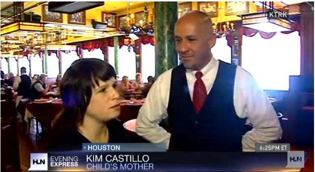Od kelnera do bohatera (VIDEO)
