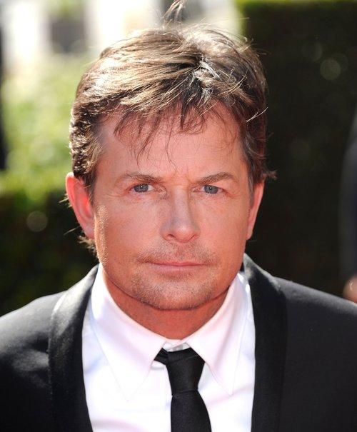 Michel J. Fox jest bliski śmierci