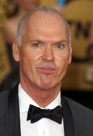 Michael Keaton NAPRAWDĘ liczył na Oscara [VIDEO]