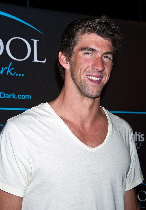 Michael Phelps: Musiałem się odchudzać!