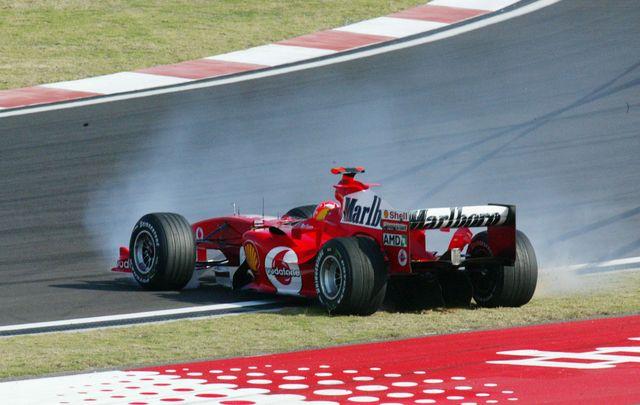 Były szef Ferrari o Schumacherze: Nie mam dorbych wiadomości
