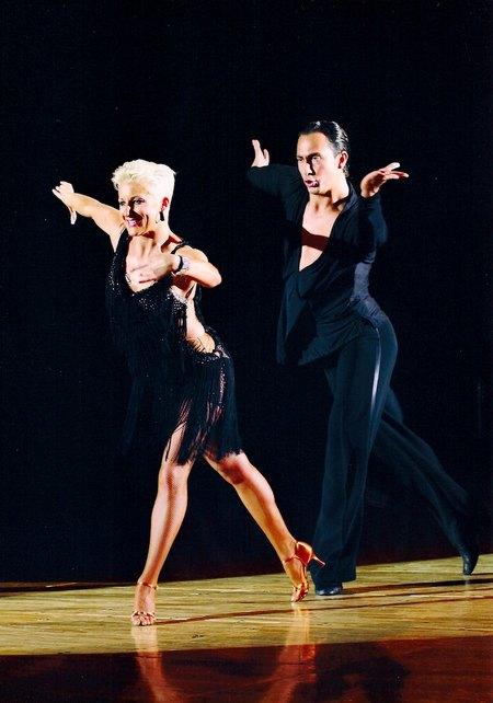 Michał Malitowski jest najlepszym tancerzem świata