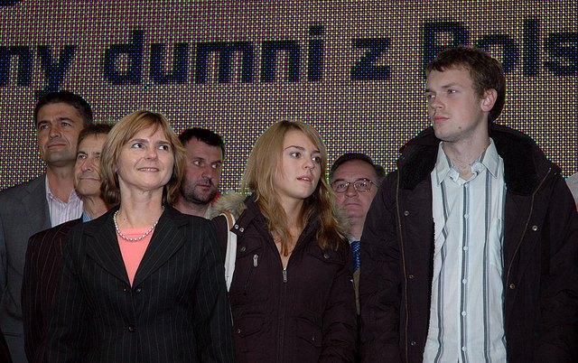 Michał Tusk dostał pracę na lotnisku w Gdańsku