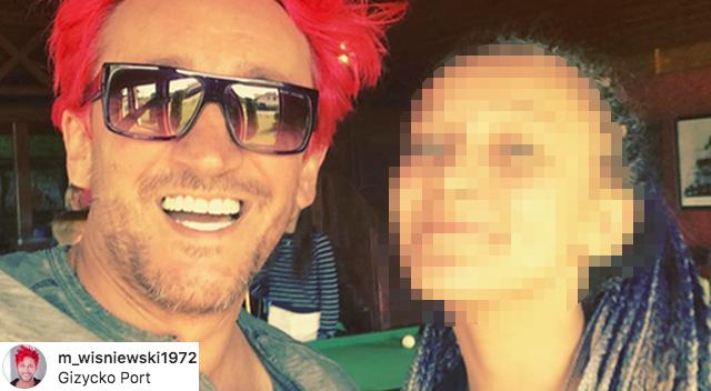 Michał Wiśniewski pokazał swojącórkę Fabienne na Instagramie!