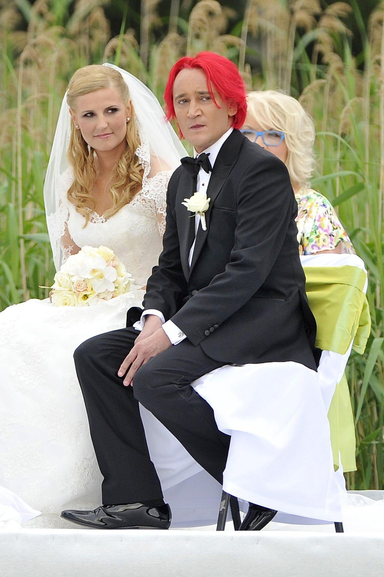 Michał Wiśniewski i Dominika Tajner The Story of My Life