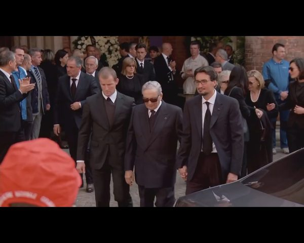 Zmarł twórca Nutelli - Michele Ferrero