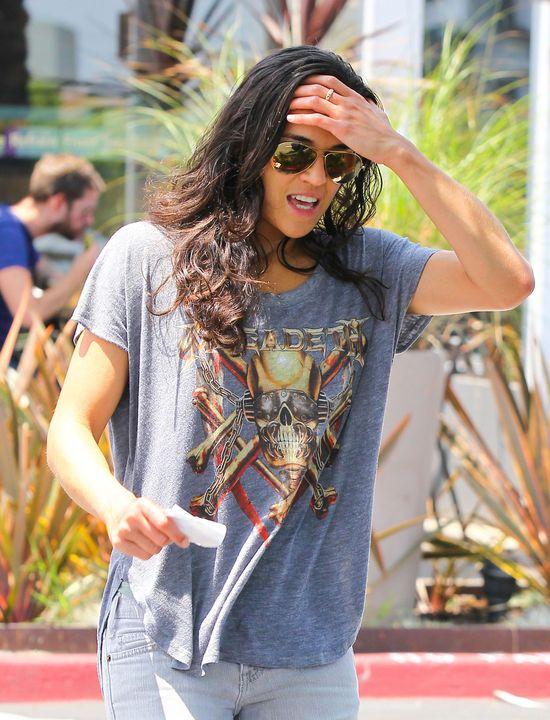 Michelle Rodriguez: Jestem biseksualna
