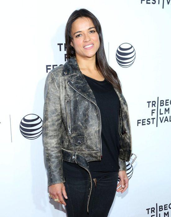 Michelle Rodriguez uporała się już ze śmiercią przyjaciela?