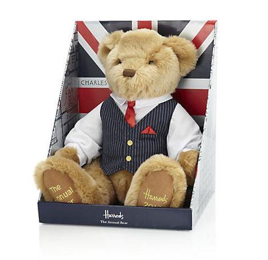 Książe William kupił Kate i dziecku uroczy prezent