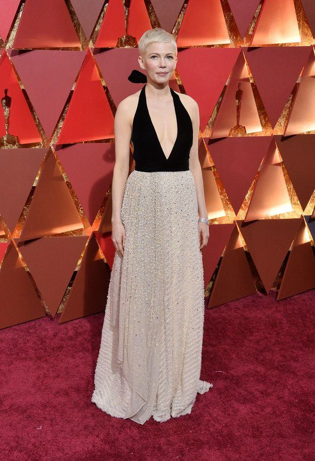 Jak prezentowały się gwiazdy na 89. rozdaniu Oscarów? Kto wygrał statuetkę?