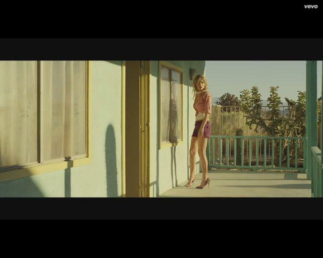 Bardzo amerykańska Magda Mielcarz w nowym klipie [VIDEO]