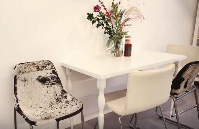 Jessica Mercedes pokazała swoje mieszkanie. Garderoba jak z filmu (VIDEO)