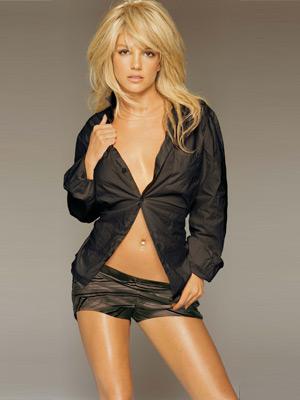 Britney opowie o Kevinie