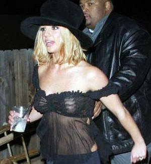 Britney Spears zrozumiała?