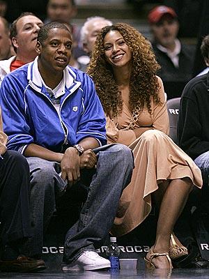 Jay-Z ustawił jej przetarg