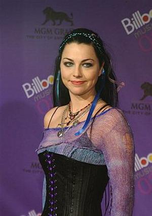 Evanescence przy ołtarzu