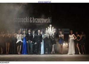 Pokaz Paprocki&Brzozowski