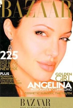 Angelina Jolie znów adoptuje