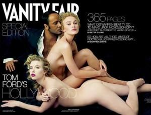 Scarlett Johansson zakochana