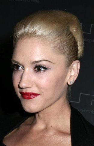 Wymagająca Gwen Stefani