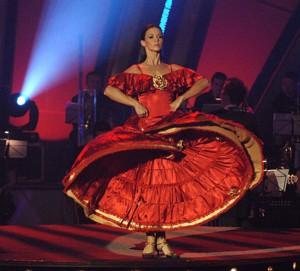 Foremniak i Liszowska znów zatańczą