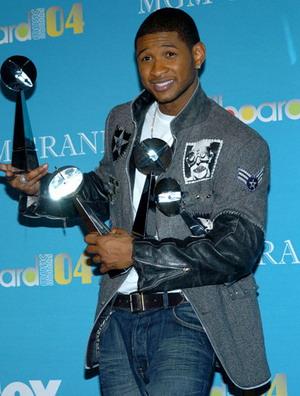 Usher między młotem a kowadłem