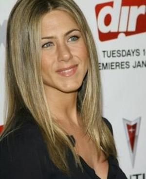 Chirurg wybawicielem Aniston