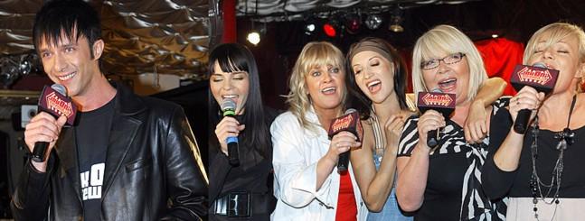 Jak ONI Śpiewają w wersji karaoke