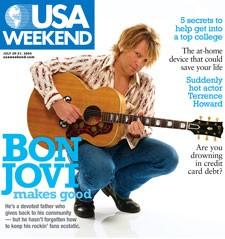 Nowy klip Bon Jovi