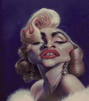 Madonna reklamuje mieszkania