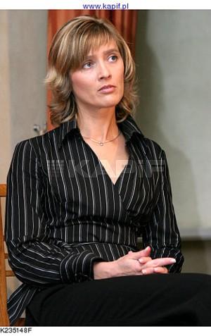 Monika Luft wraca