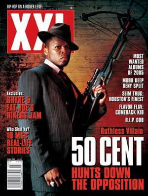 50 Cent słabo stoi