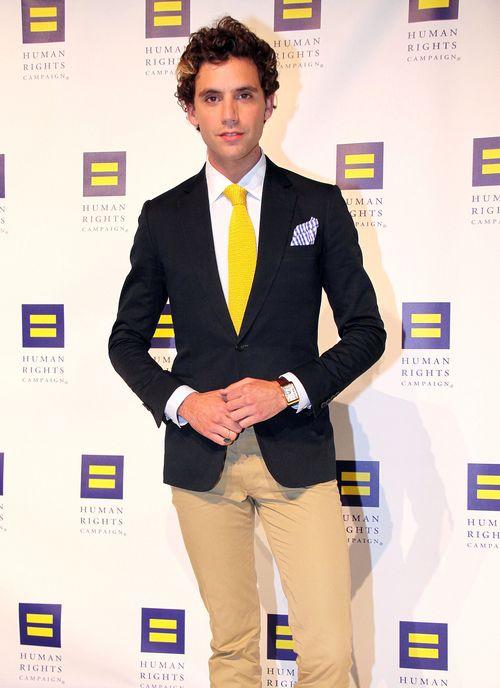 Mika: Jestem gejem