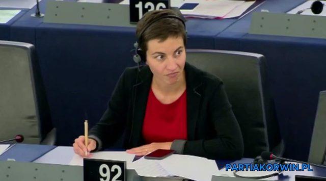 Korwin-Mikke o imigrantach: Zalew Europy śmieciem ludzkim