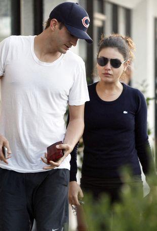 Mila Kunis nie przejmuje się tym, że Dior ją odrzucił