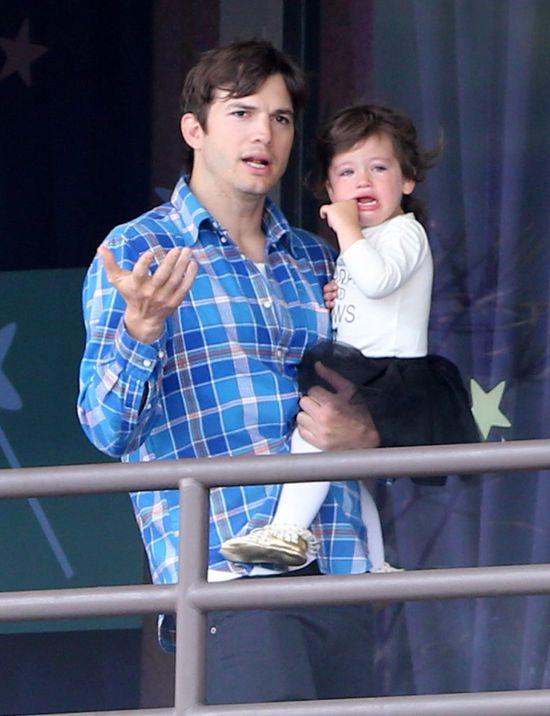 Kiedy Mile Kunis urodzi drugie dziecko?