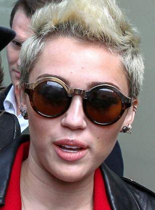 Miley Cyrus nawiązała współpracę z managerem Britney Spears